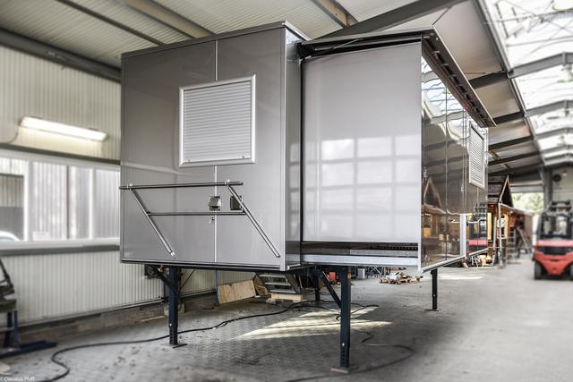 Wohncontainer > LW-013-2017 Wohncontainer - homeoffice BDF C765